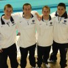 Austin leads Penn St. strong finish in NCAAs