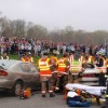 Mock crash: sobering reality check for teens