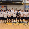 UHS boys volleyball wraps up 2013 season
