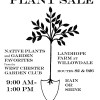 Willowdale plant sale to honor horticulturist's legacy