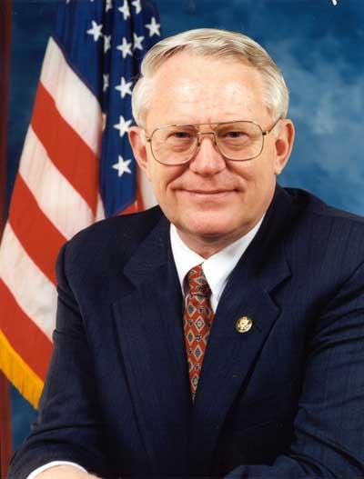U.S. Rep. Joe Pitts (R-16)