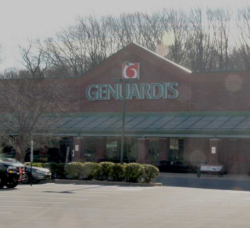 Giant Food Stores Delaware