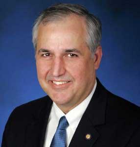 State Sen. Dominic Pileggi