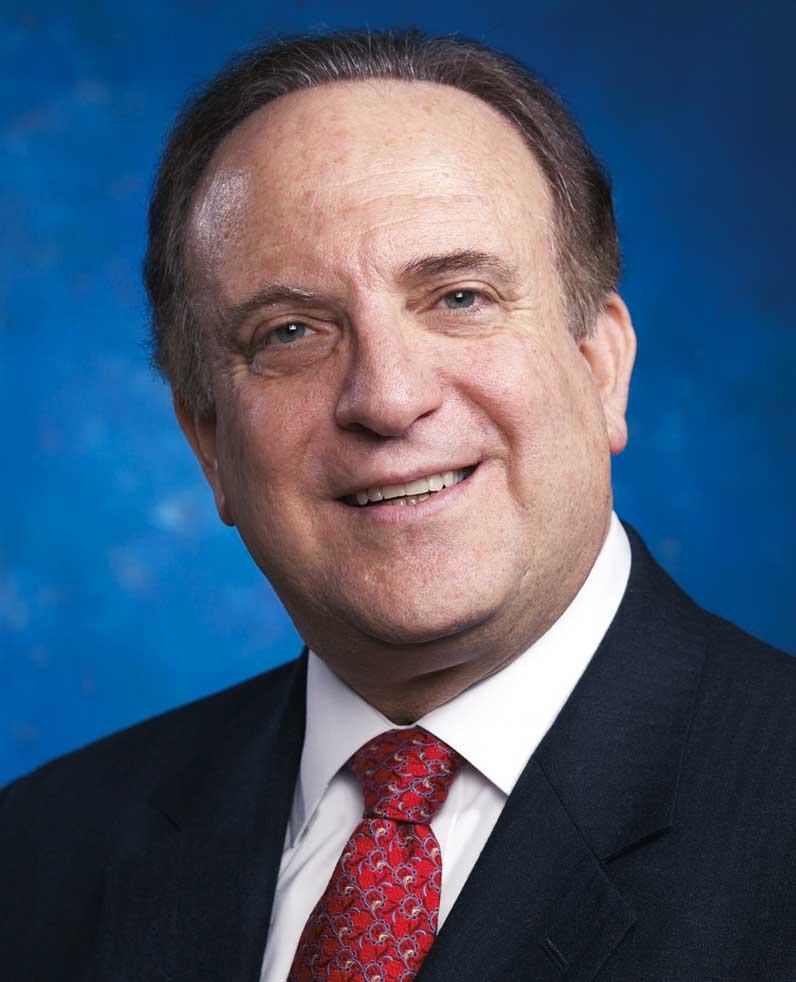 State Sen. Andrew Diniiman (D-19).