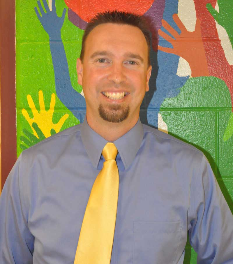 Mike Patton Ford >> Hoffman named new Patton principal | The Unionville Times