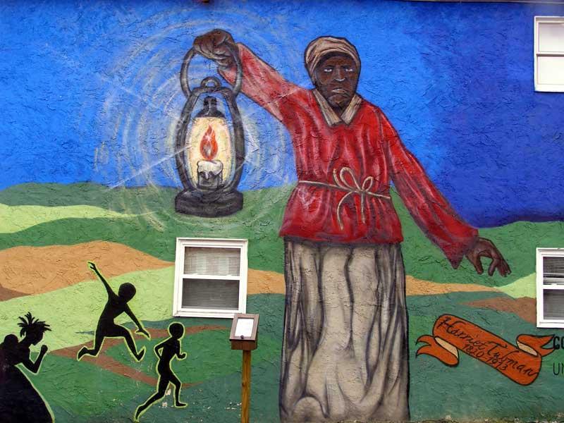 Underground Railway Museum Underground Railroad Lantern