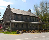"The Marshalton Inn will be the starting point for a Sept. 10 ""History on Tap"" program by the Chester County Historical Society."