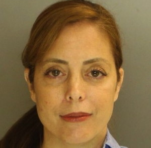 Valerie Palfy was convicted of forgery and conspiracy.