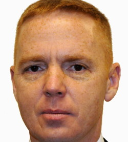 Thomas Goggin, a veteran member of the Phoenixville Police Department, will bring his expertise to the county detectives.