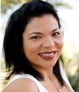 Alisa Jones will begin her new job as chief operating officer of La Comunidad Hispana on March 11.