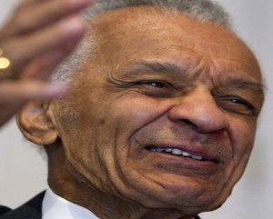 Civil-rights icon, The Rev. Dr. C.T. Vivian, will speak on Feb. 22 at Coatesville Area Senior High.
