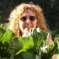 Deborah Kates will present a program on organic gardening at the Chester County Library on April