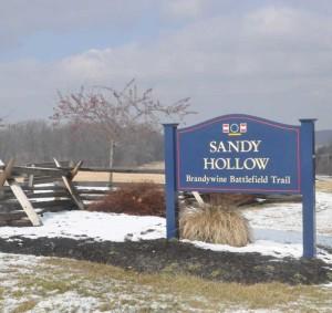 SandyHollow