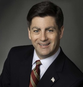 Lt. Gov. Jim Cawley