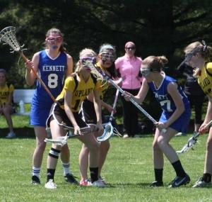 Kennett-&-Upland-Girls-Face-off-in-tournament