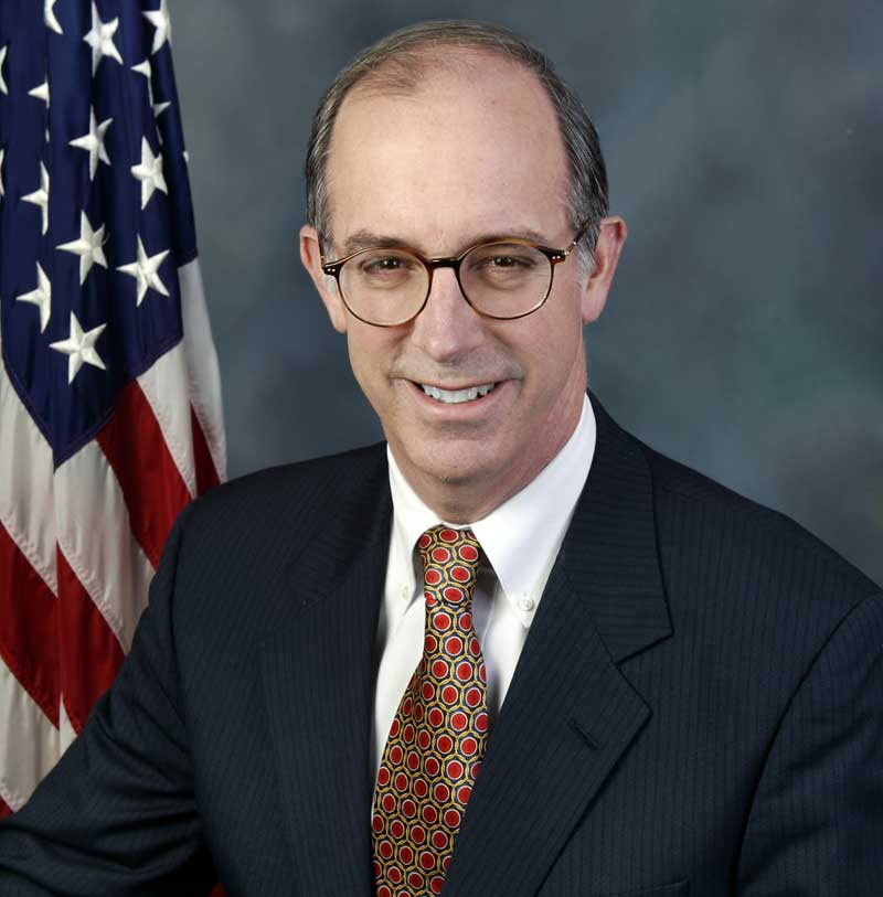 State Representative Chris Ross (R-158).