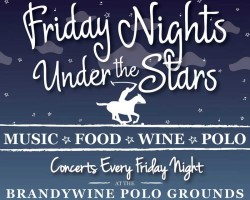 FridayUnderTheStars