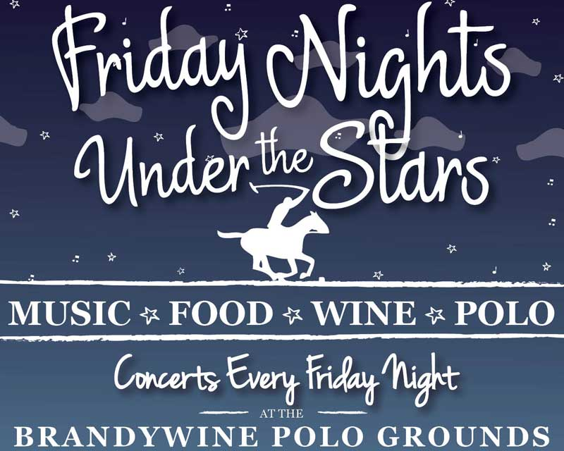 FridayUnderTheStars