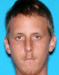 Brandon Jennings, 22, told police he stole the storm grates to support a drug habit.