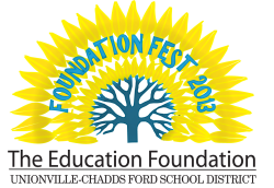 dRAFT FOR fOUNDATION FEST LOGO