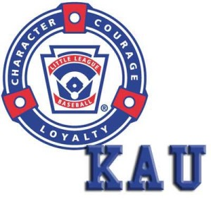 KAULittleLeague