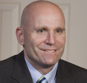Chester County District Attorney Tom Hogan was tapped to chair the Intelligence Committee for the region's High Intensity Drug Trafficking Area (HIDTA).