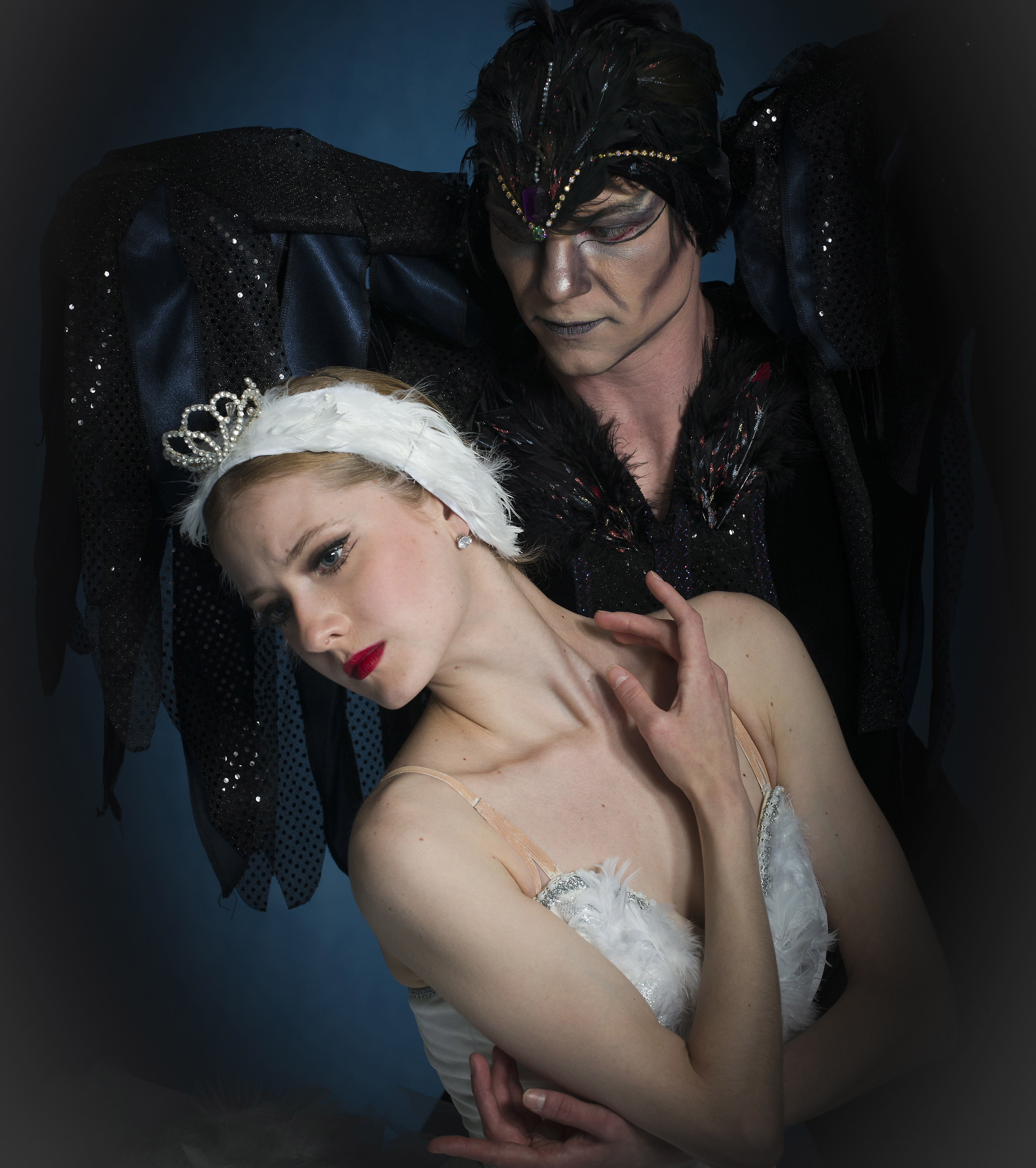 "Mary Kate Reynolds will star as Odette and Alex Bucker will play Von Rothbard, the Evil Sorcerer, in this weekend's production of ""Swan Lake"" by the First State Ballet Theatre."