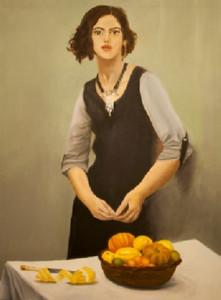 Evelyn Pandos