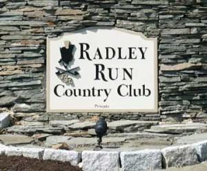 RadleyRun