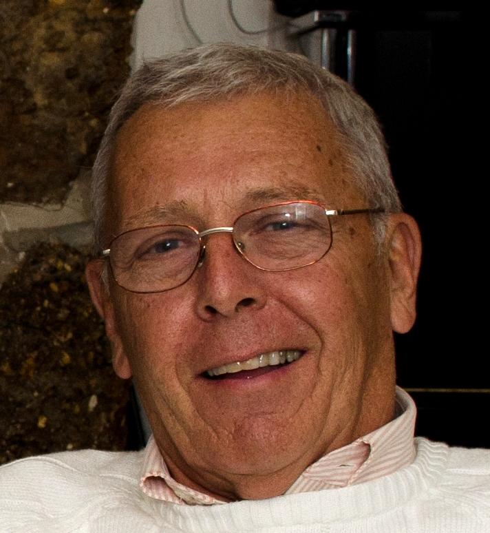 Dr. Joseph Eckman, Sr.