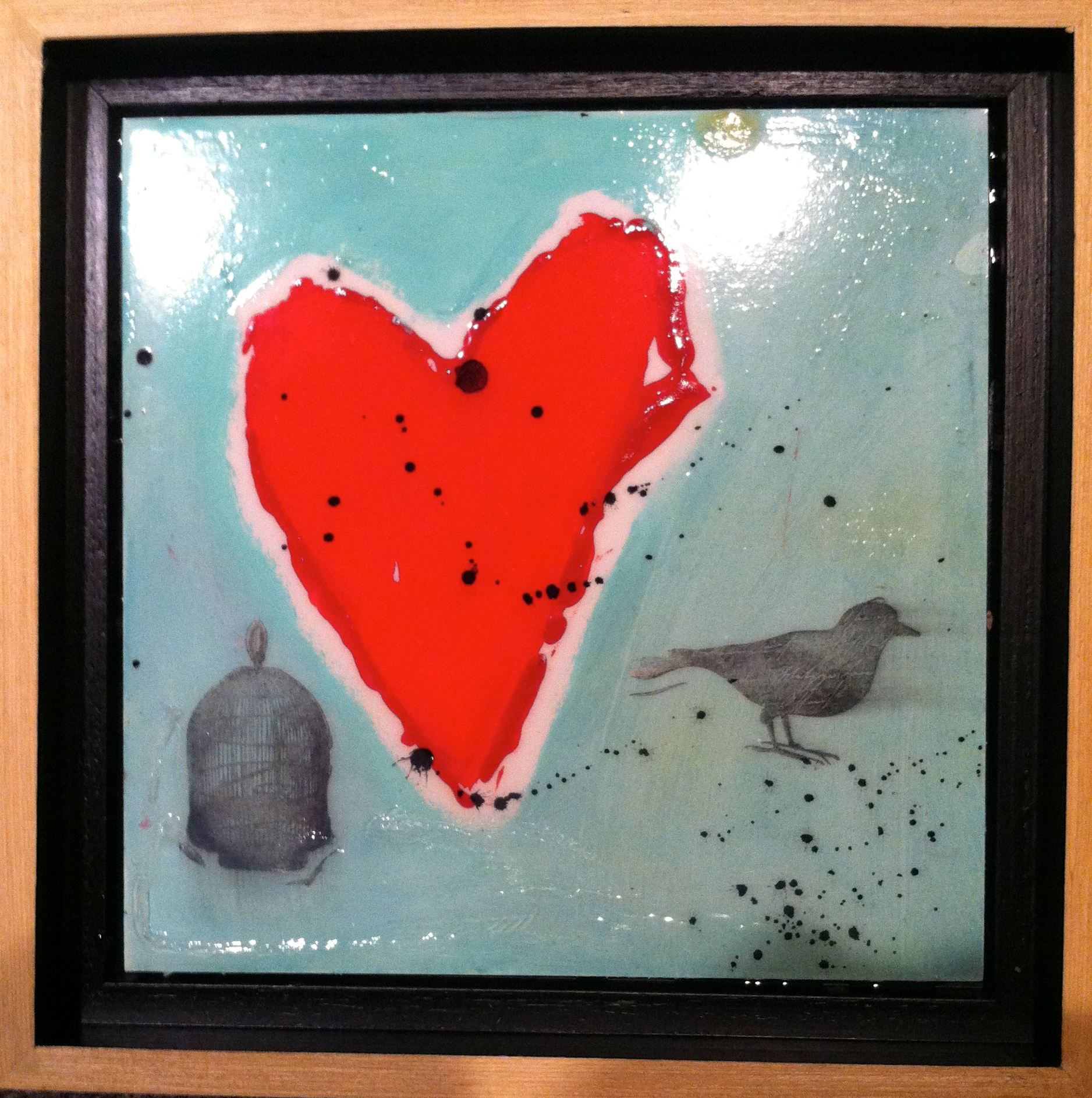 Katee Boyle Heart