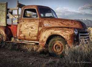 "A photo by Fiona Keyes entitled ""Taos Rust"" will be one of the works on display at the Chester County Art Association."
