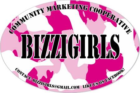 bizzigirls 2014