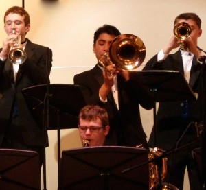 UHS-Jazz-Band