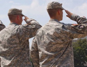 U.S. military veterans will now be recognized on Pennsylvania drivers' licenses.