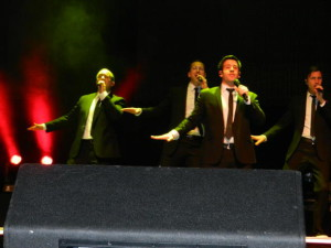 Straight No Chaser 2014 Joliet 053