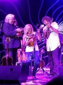 dv bluegrass -- rhonda vincent