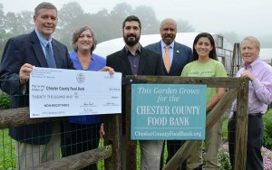 Chester-County-Food-Bank-Check-Presentation-3-300x188.jpg