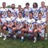 The Unionville Rugby Sevens team.