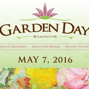 wilmington garden day