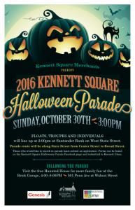 kennett-halloween-poster