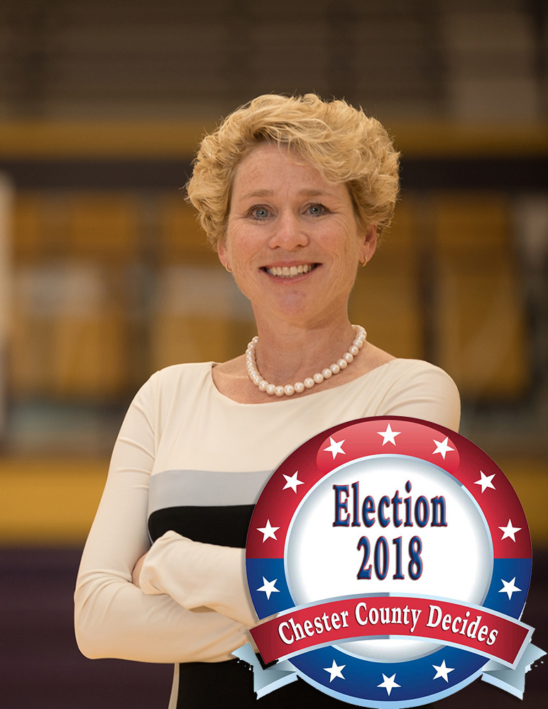 Endorsement: Chrissy Houlahan for Congress | The ...