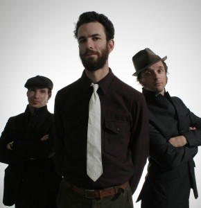 The Wiyos come to The Kennett Flash, March 30.