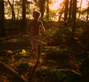 """Clay Story plays the title character in """"Native Boy,"""" a narrative short film by Pocopson native Henry Roosevelt that debuts on Saturday in Ambler."""