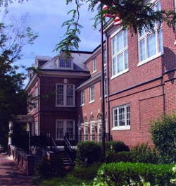 The Chester County Historical Society will open an exhibit on