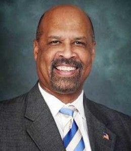 Chester County Commissioner Terence Farrell