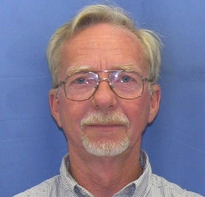 Leroy K. Mitchell, 60, is accused of sexually assaulting