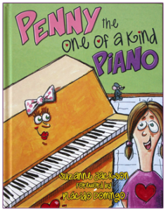 penny-book