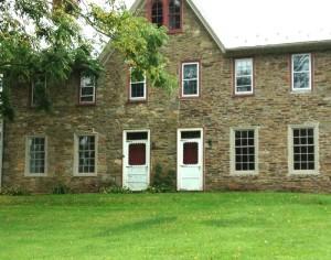 BarnardHouse