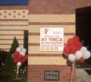 The Kennett Area YMCA, voted tops in nation in member satisfaction for past four years, is also celebrating its expansion.
